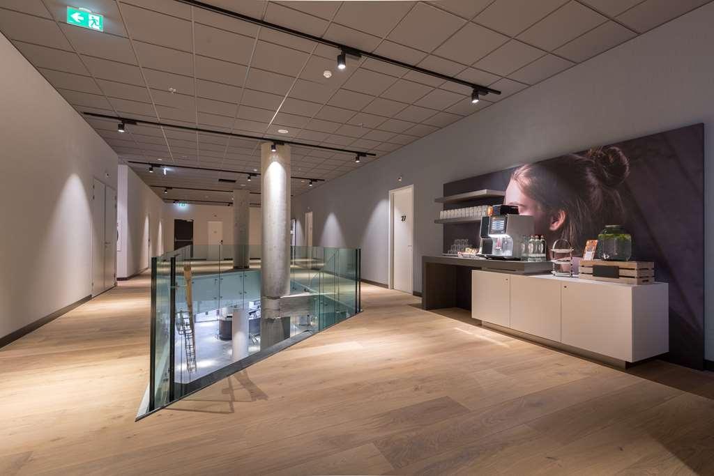 Postillion Hotel Amsterdam, BW Signature Collection - centro de negocios-característica