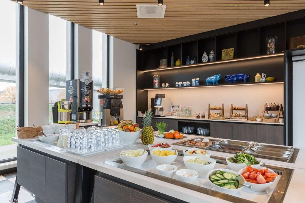 Postillion Hotel Amsterdam, BW Signature Collection - Restaurante/Comedor