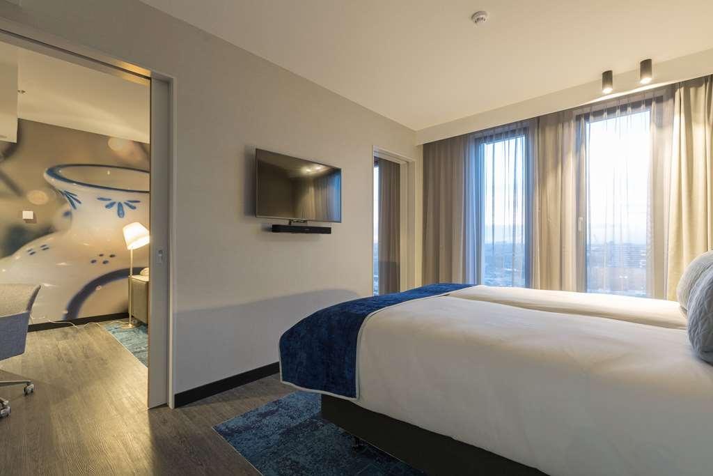 Postillion Hotel Amsterdam, BW Signature Collection - Habitaciones/Alojamientos