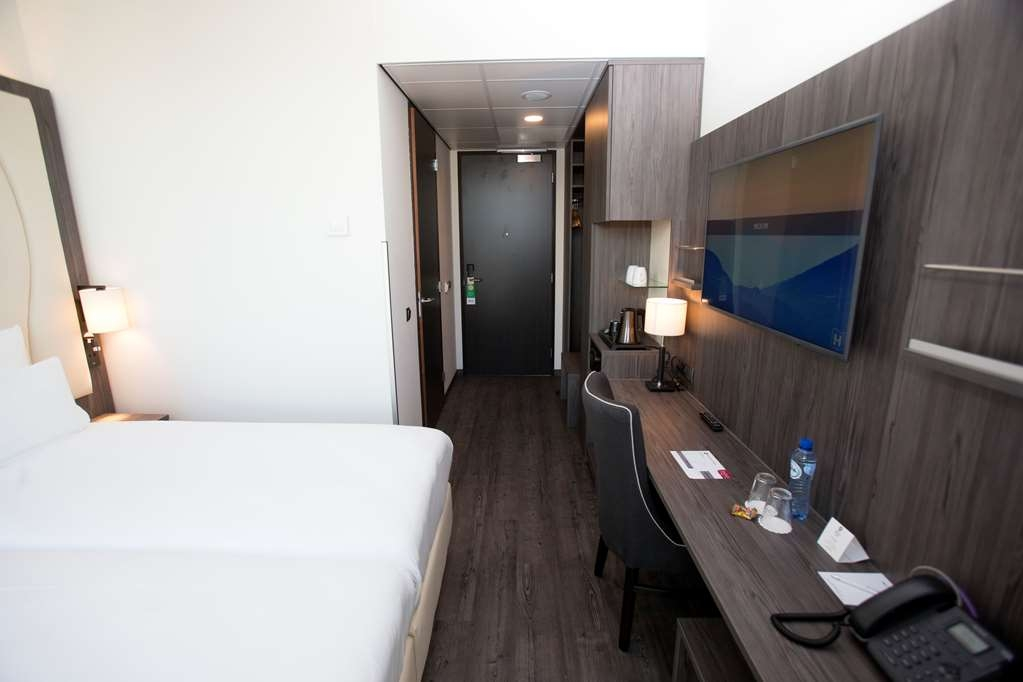 Best Western Plus Plaza Almere - Room Standard