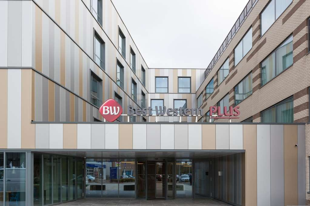 Best Western Plus Hotel Amstelveen - Façade