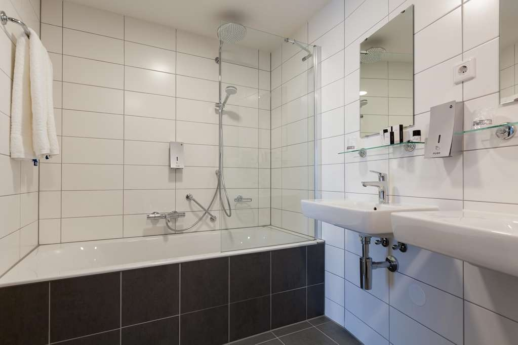 Best Western Plus Hotel Amstelveen - Suite