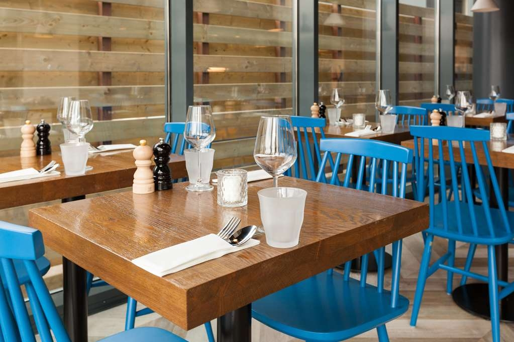 Best Western Plus Hotel Amstelveen - Restaurant / Etablissement gastronomique