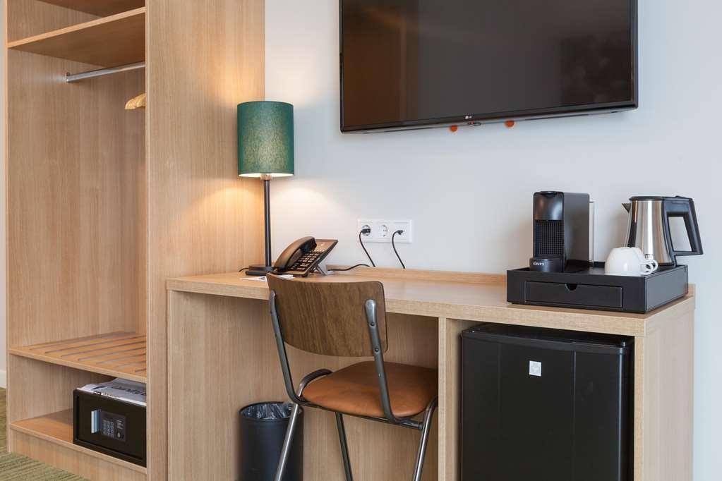 Best Western Plus Hotel Amstelveen - Chambres / Logements
