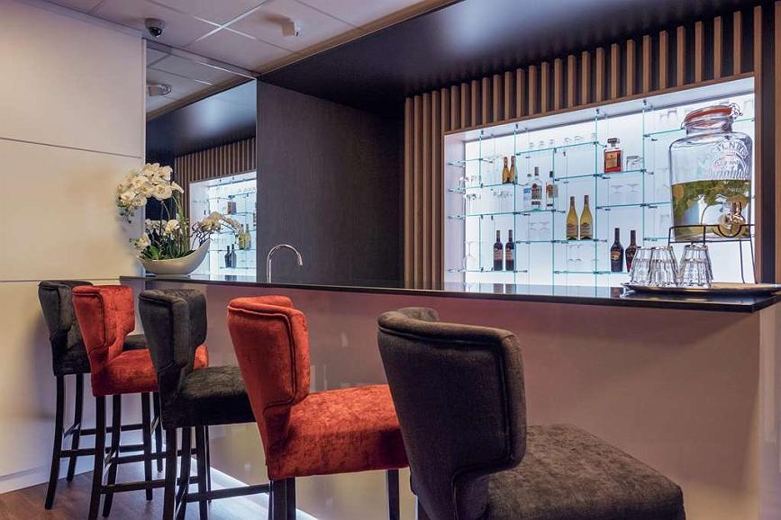 Hotel A Den Haag Best Western Plus Plaza Den Haag City Center