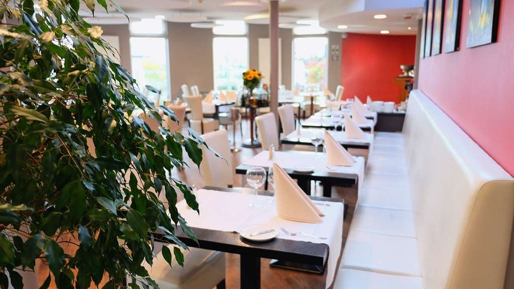 Best Western Plus Aero 44 - Restaurant / Etablissement gastronomique