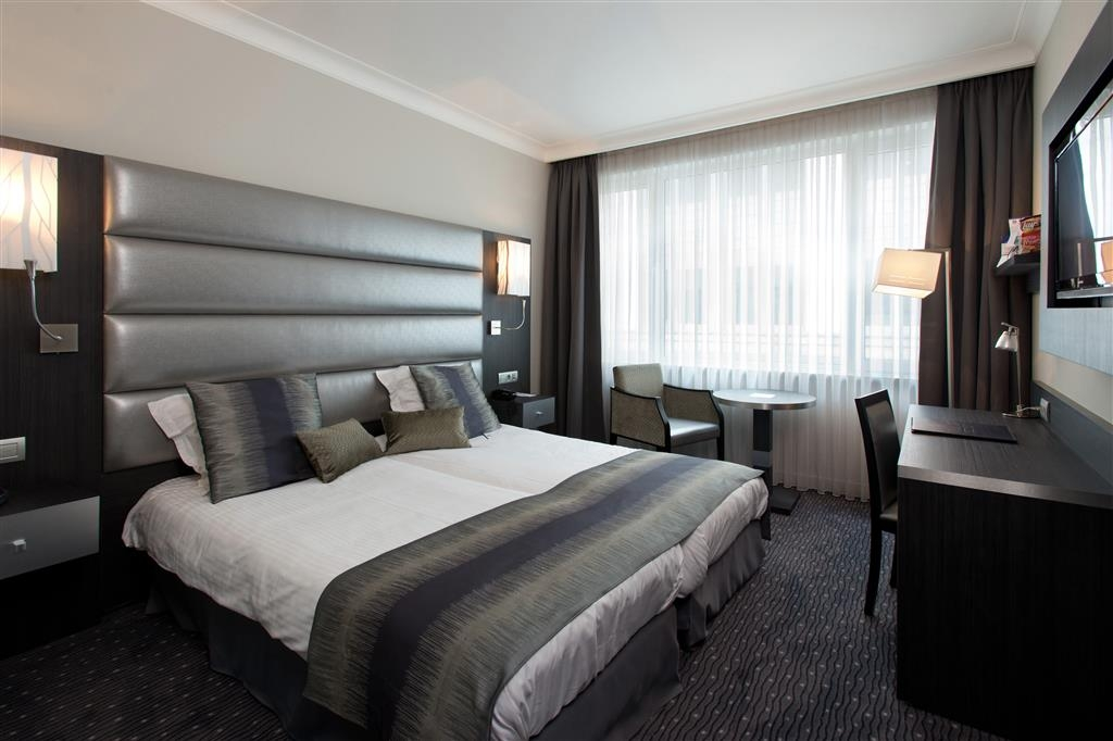 Best Western Hotel Royal Centre - Chambre
