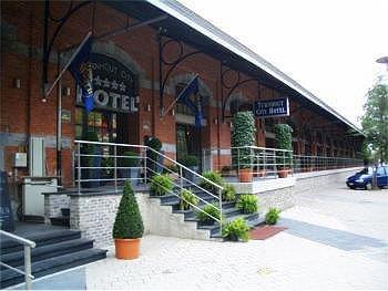 Best Western Plus Turnhout City Hotel - Extérieur de l'hôtel