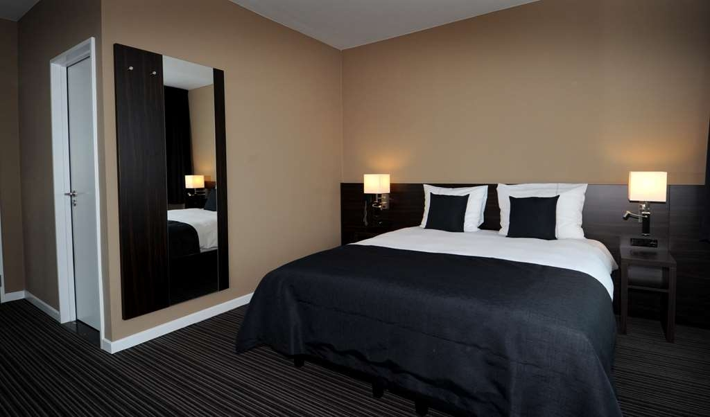 Best Western Hotel Docklands - Guest room