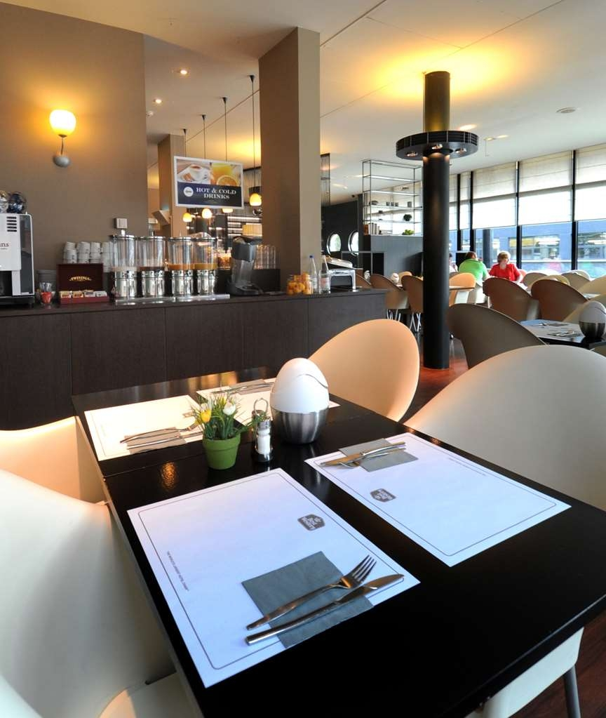 Best Western Hotel Docklands - Restaurant / Etablissement gastronomique