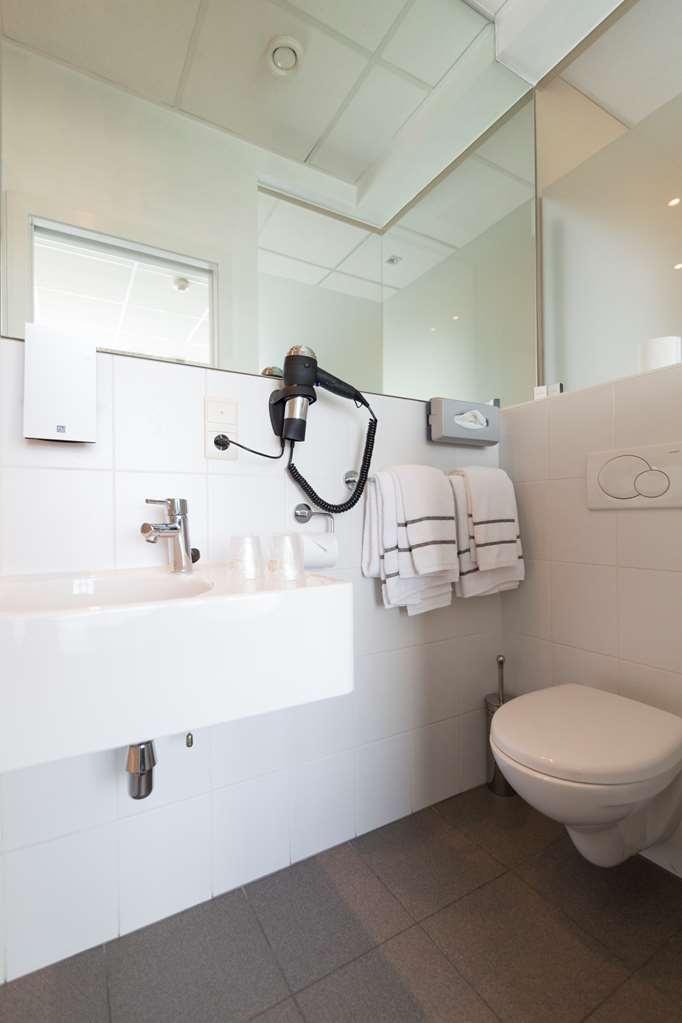 Best Western Hotel Docklands - Bathroom superior room