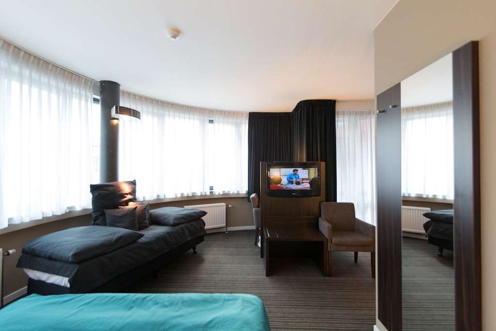 Best Western Hotel Docklands - Camere / sistemazione