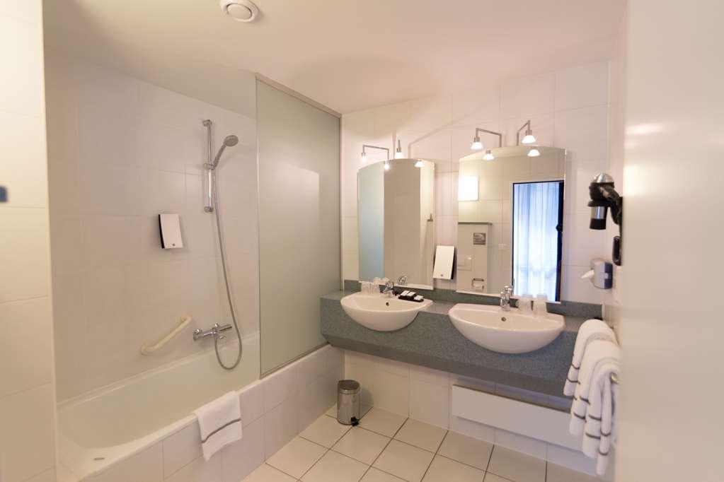 Best Western Hotel Docklands - Zimmer Annehmlichkeiten