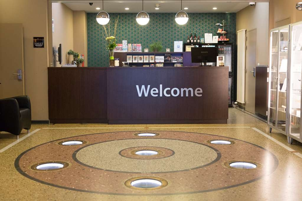Best Western Hotel Docklands - equipamiento de propiedad
