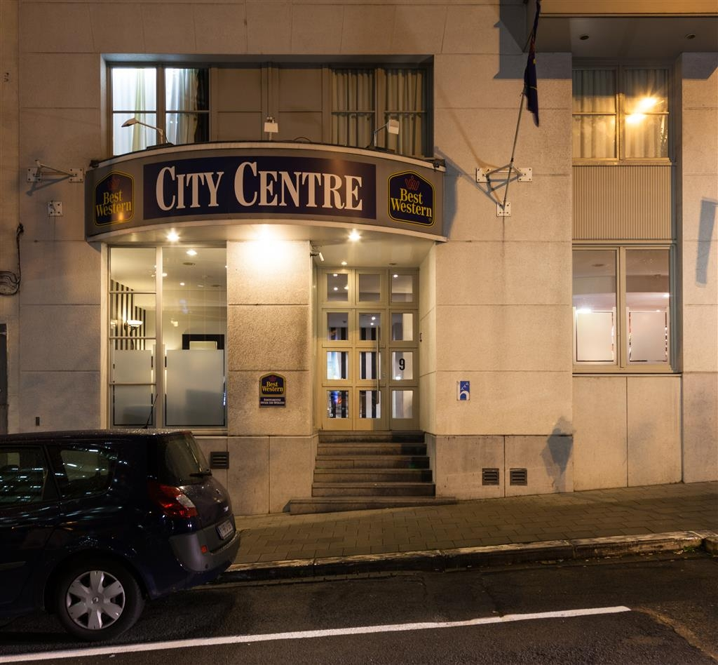 Best Western City Centre - BEST WESTERN CITY CENTRE