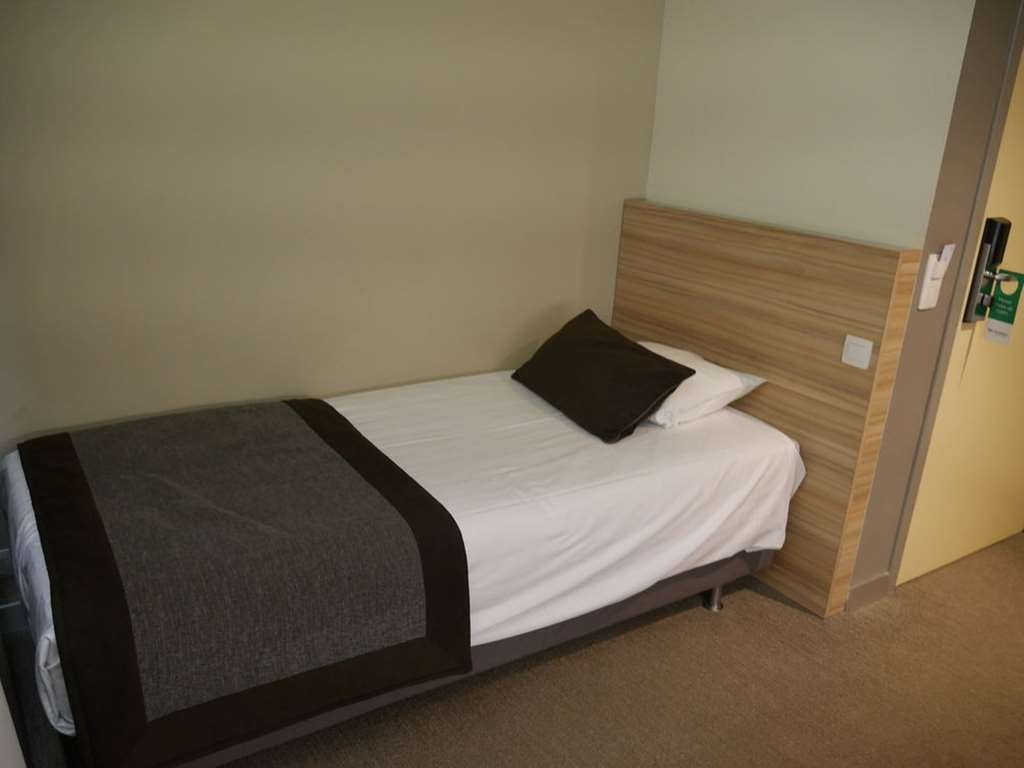 Best Western City Centre - Single room