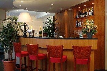 Best Western City Centre - Bar/Lounge