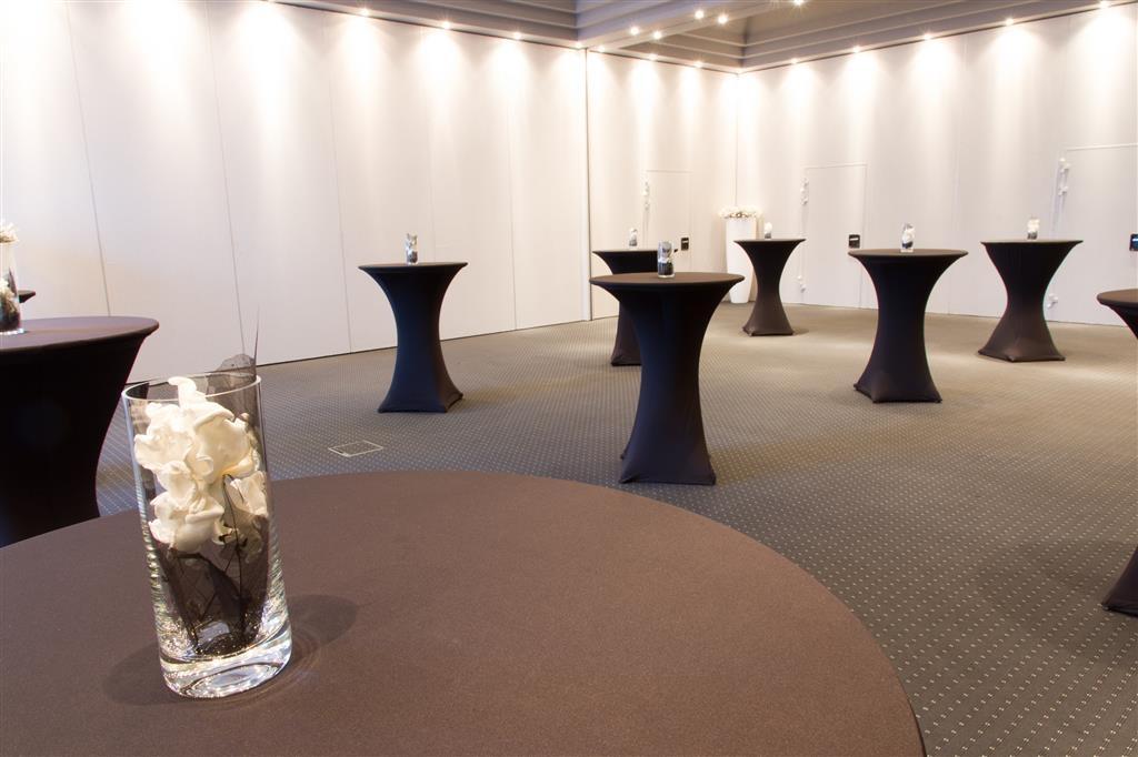 Best Western Plus Aldhem Hotel - Sala meeting