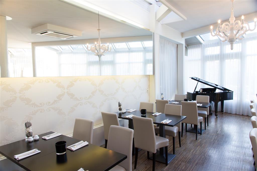 Best Western Plus Aldhem Hotel - Restaurant / Etablissement gastronomique