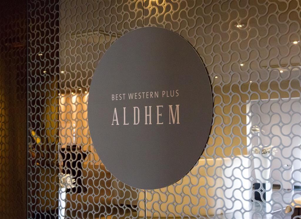 Best Western Plus Aldhem Hotel - Lobby