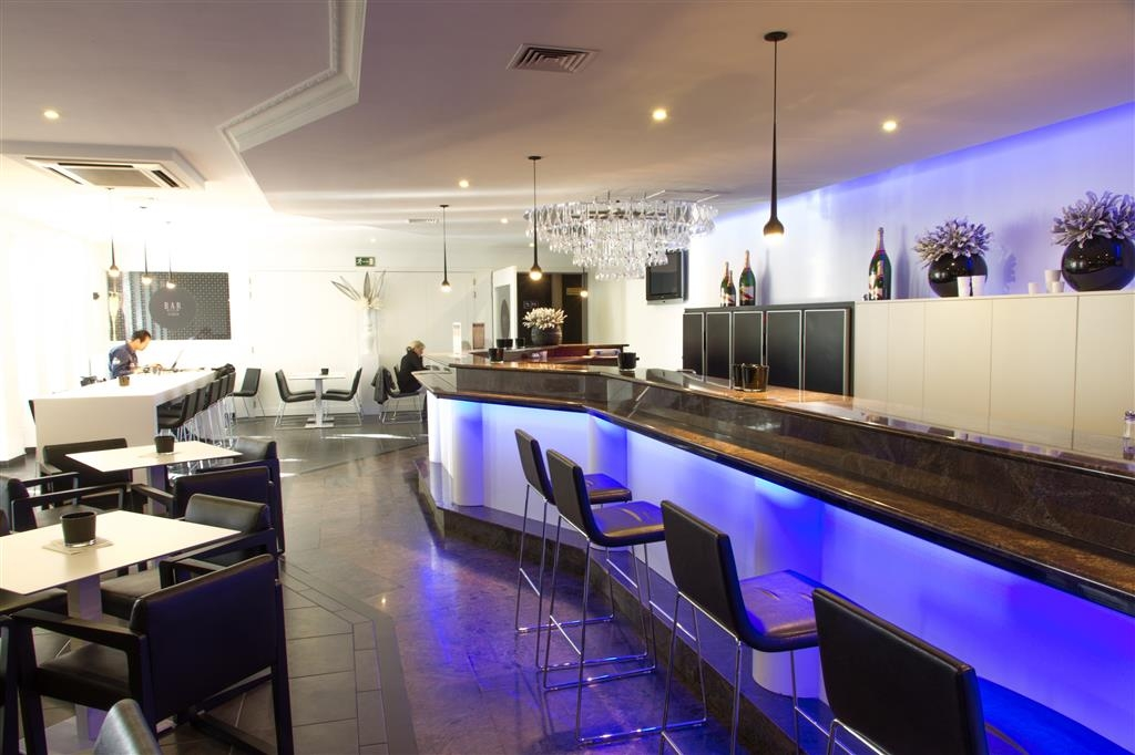 Best Western Plus Aldhem Hotel - Bar