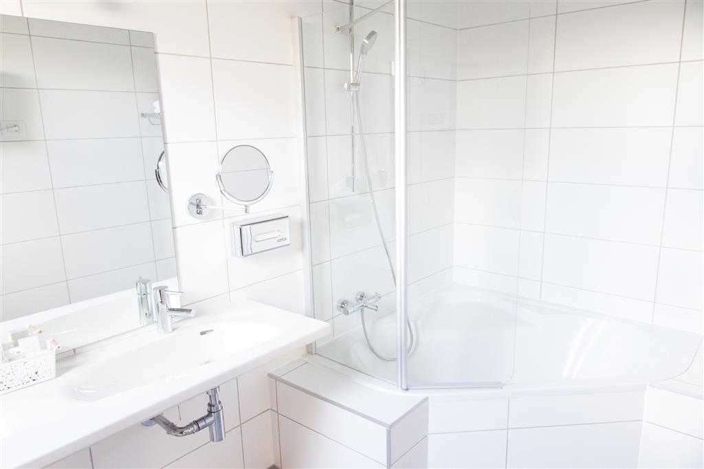 Best Western Plus Aldhem Hotel - Salle de bains