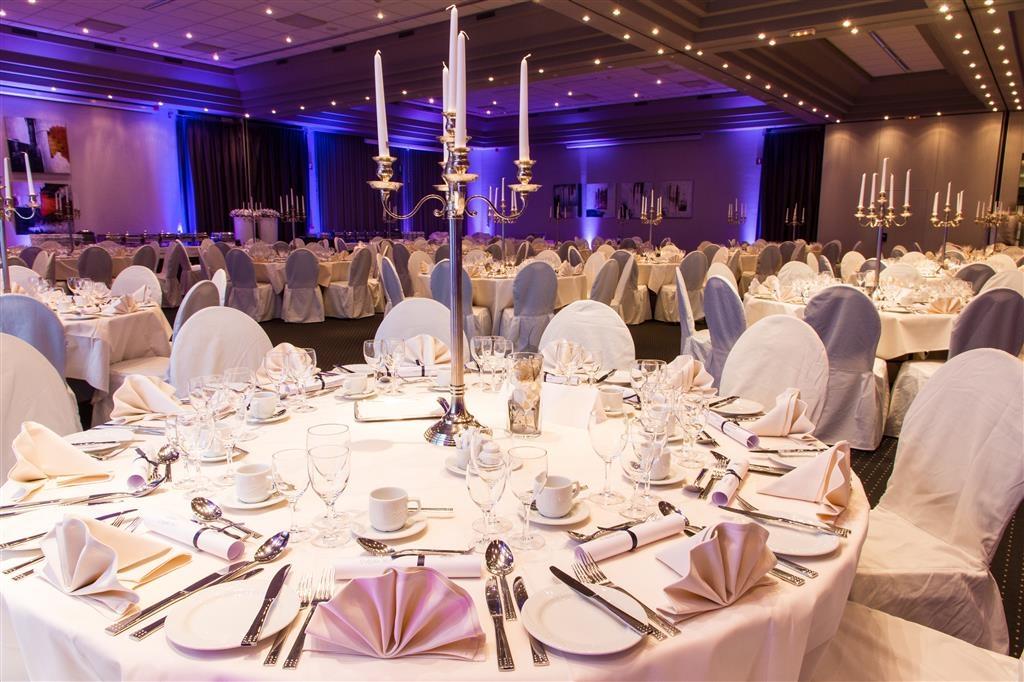 Best Western Plus Aldhem Hotel - Sala da ballo