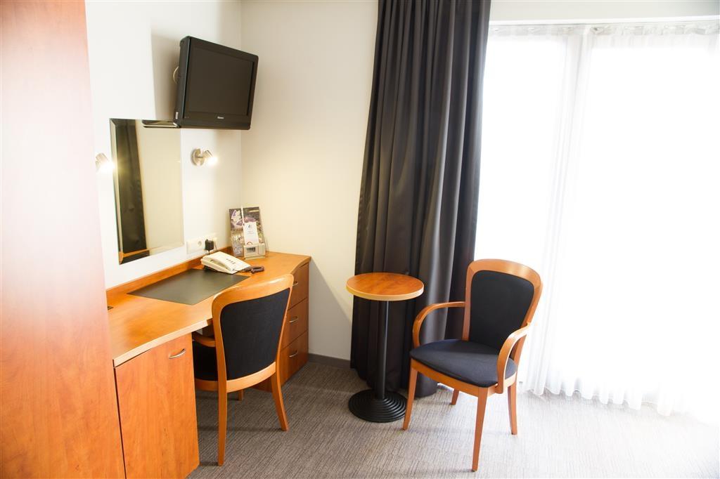 Best Western Plus Aldhem Hotel - Chambre