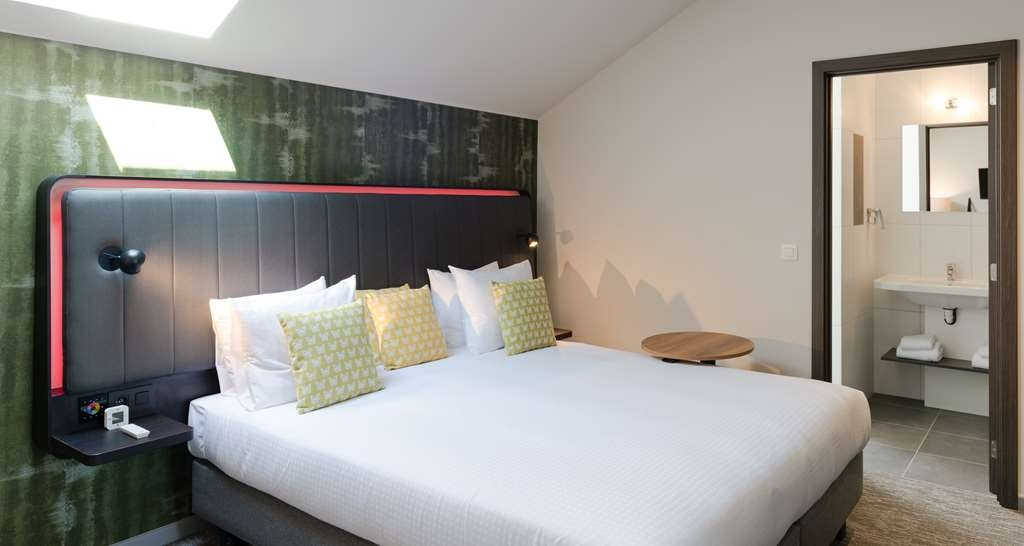 Best Western Hotel Wavre - Executive room