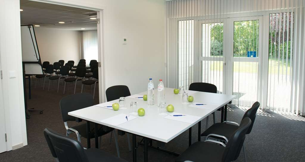 Best Western Hotel Wavre - Meeting room luxembourg paris