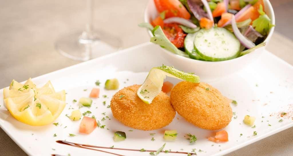 Best Western Hotel Wavre - Restaurant / Gastronomie