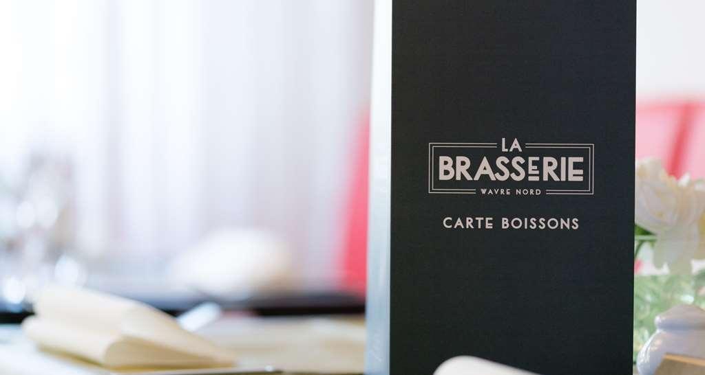 Best Western Hotel Wavre - Restaurant / Etablissement gastronomique