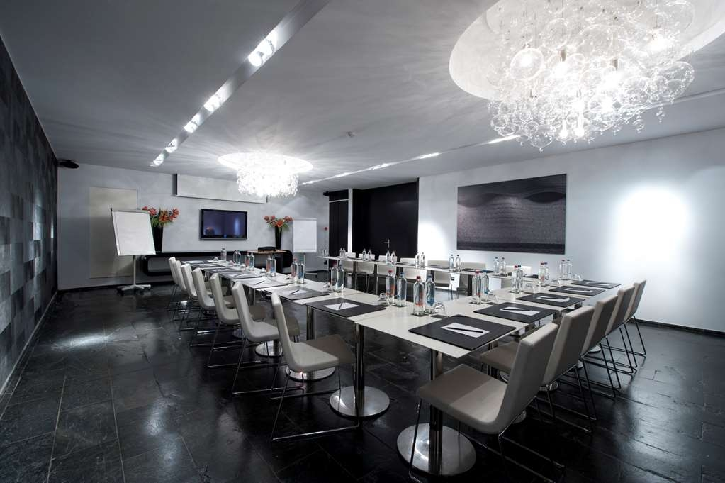 Hotel Be Manos, BW Premier Collection - Sala de reuniones