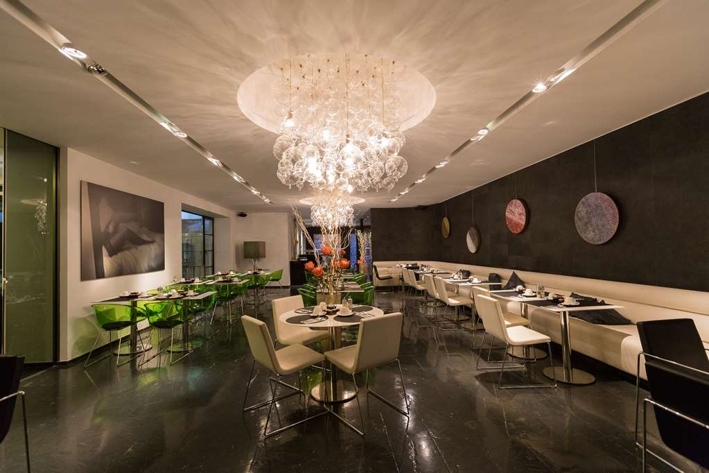 Hotel Be Manos, BW Premier Collection - Restaurante/Comedor