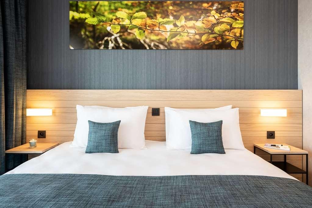 Best Western Plus Golden Lakes Hotel - Chambres / Logements