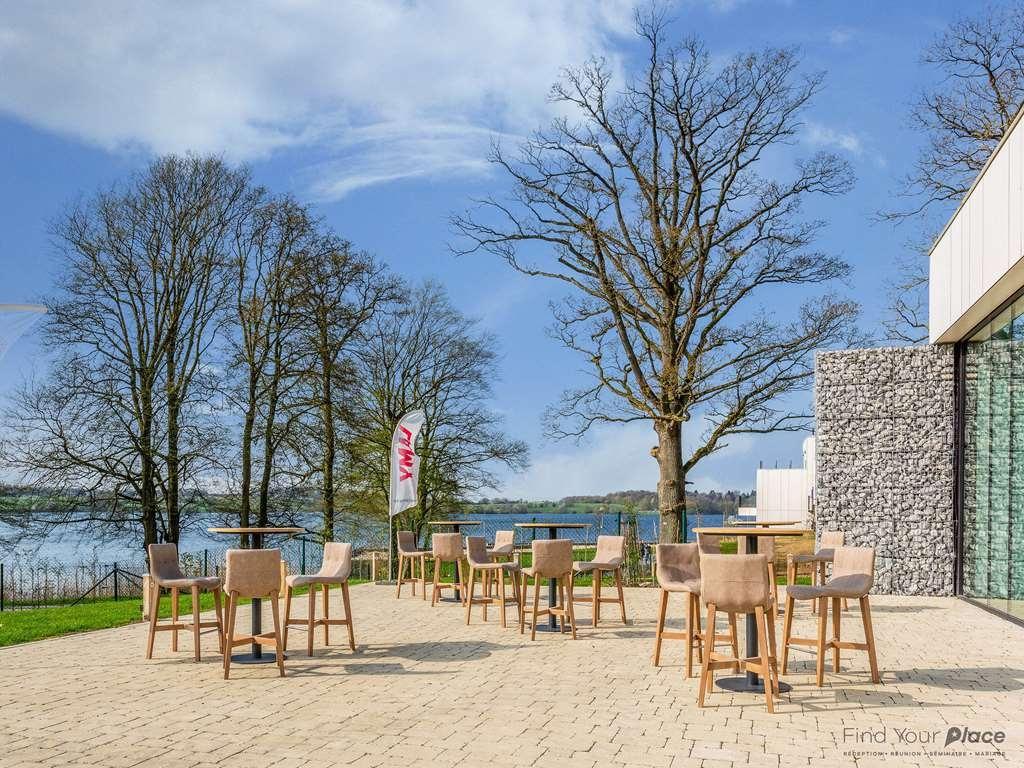Best Western Plus Golden Lakes Hotel - Façade