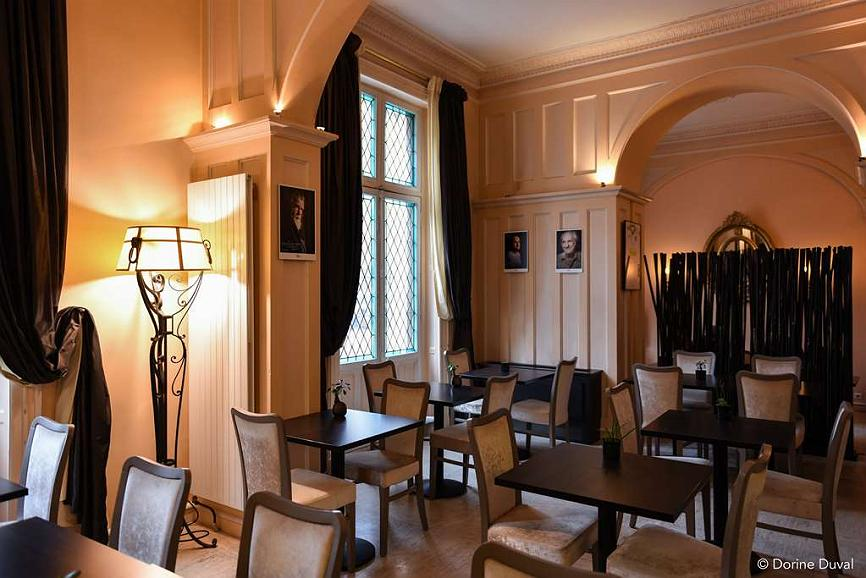 Hotel in Angers | Best Western Plus Hotel d\'Anjou