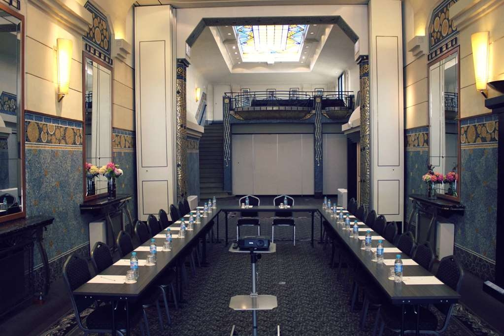 Best Western Plus Hotel d'Anjou - Strutture per meeting