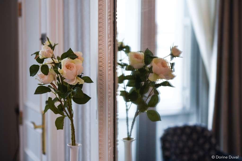 Best Western Plus Hotel d'Anjou - Guest Room