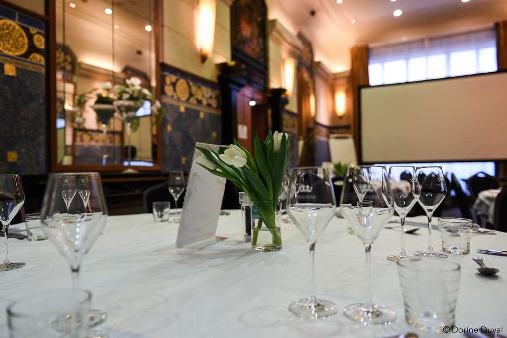 Best Western Plus Hotel d'Anjou - Restaurant