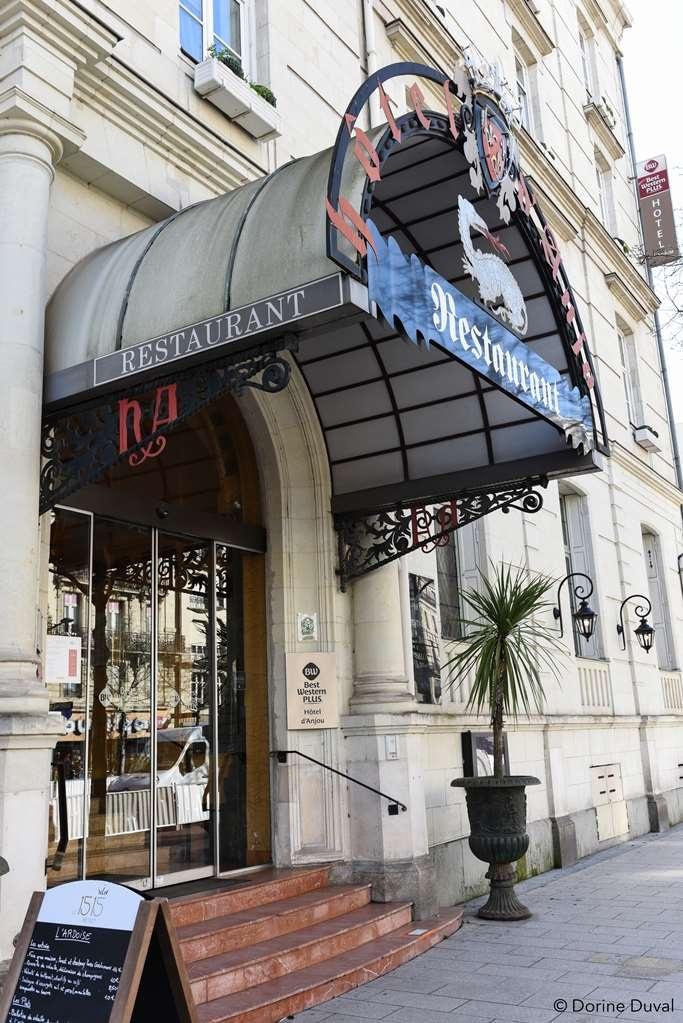 Best Western Plus Hotel d'Anjou - Exterior