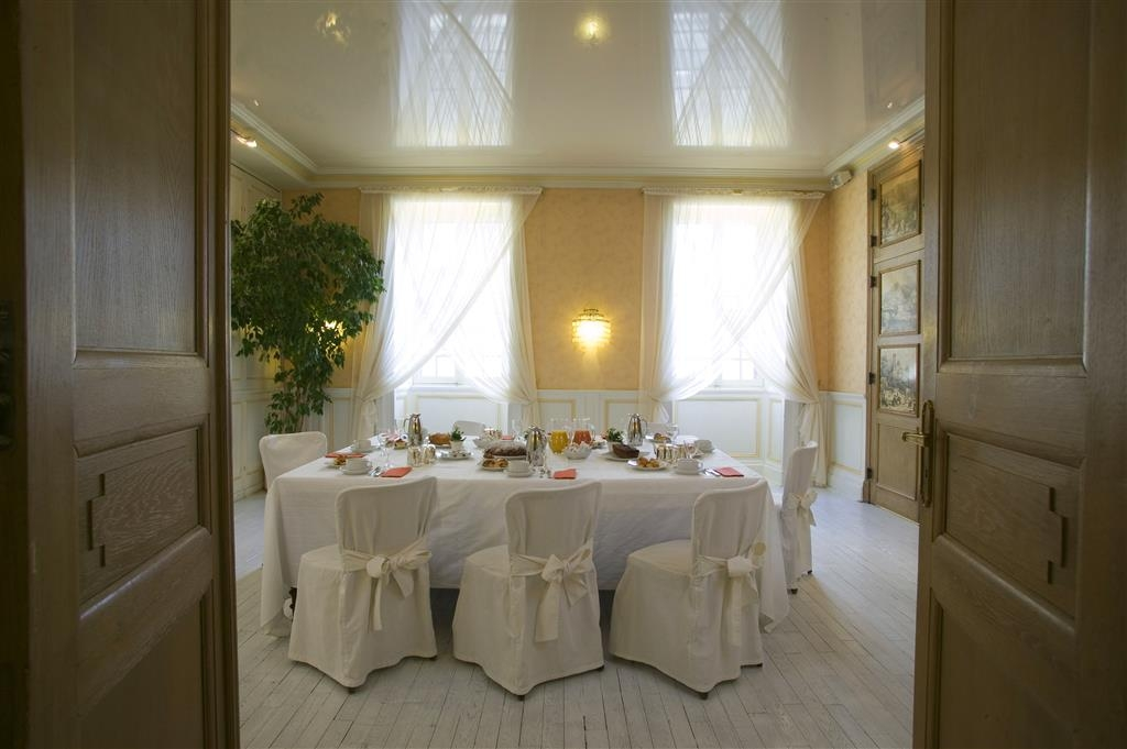 Best Western Grand Hotel De Bordeaux - Meeting Room