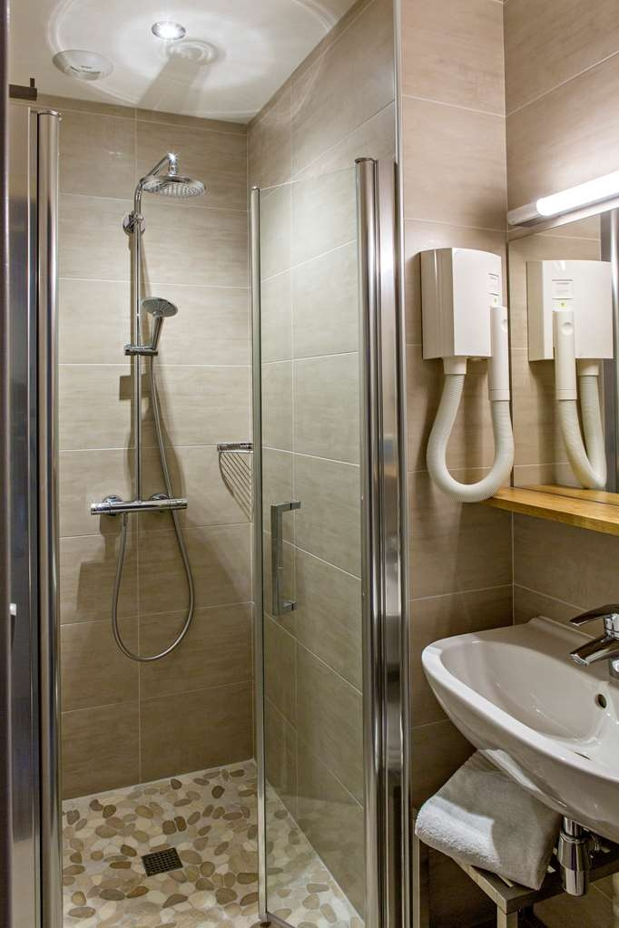 Best Western Grand Hotel De Bordeaux - Badezimmer