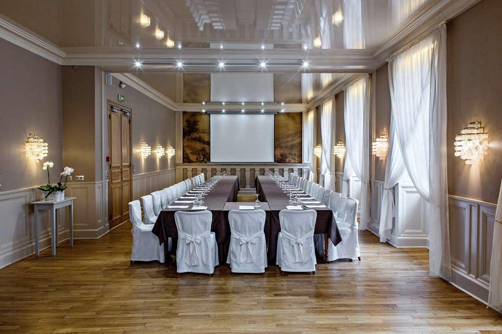 Best Western Grand Hotel De Bordeaux - Besprechungszimmer