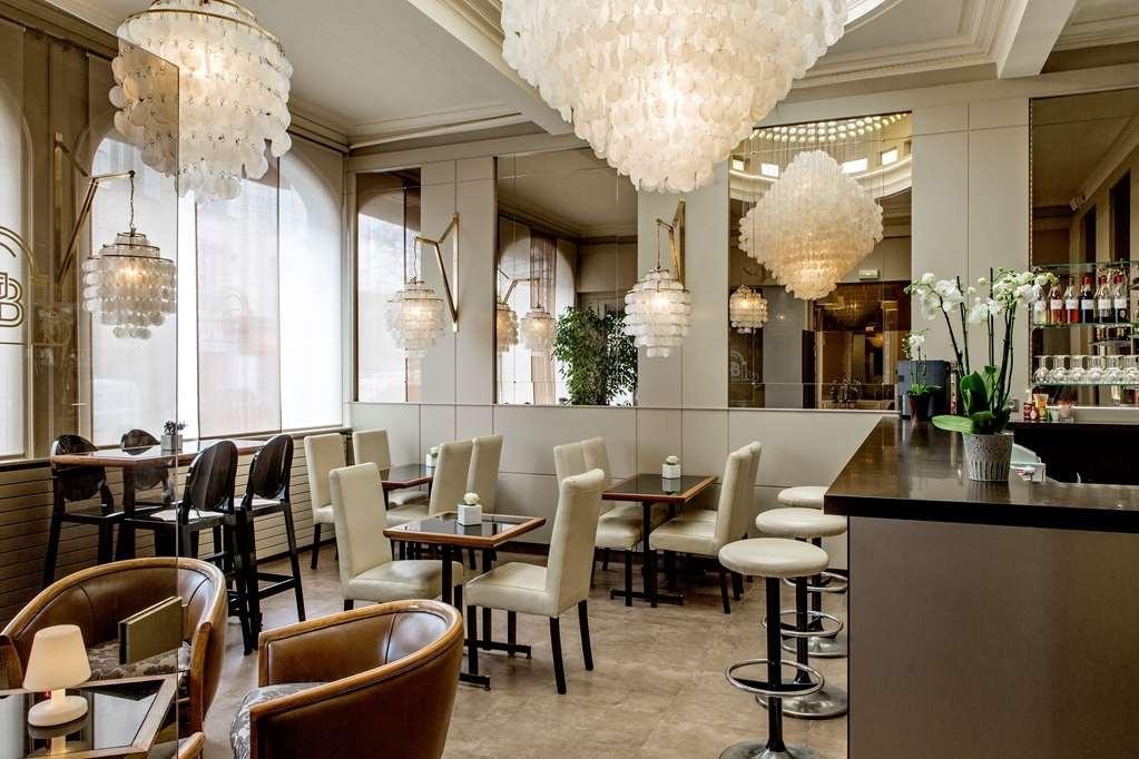 Best Western Grand Hotel De Bordeaux - Lounge