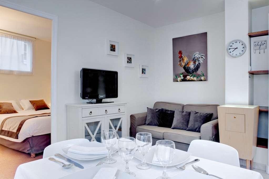 Best Western Grand Hotel De Bordeaux - Guest Room