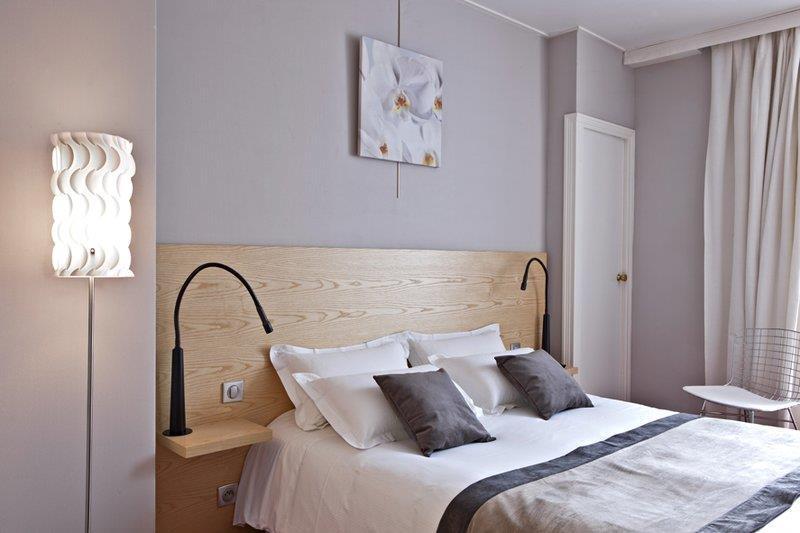 Best Western Grand Hotel De Bordeaux - Camera