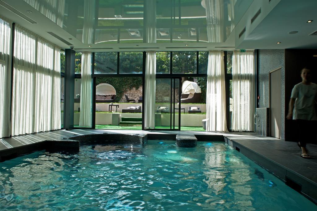 Best Western Premier Grand Monarque Hotel & Spa - Spa