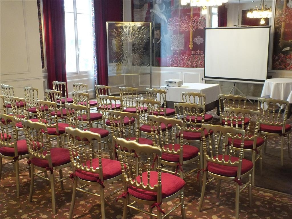 Best Western Premier Grand Monarque Hotel & Spa - Meeting Room