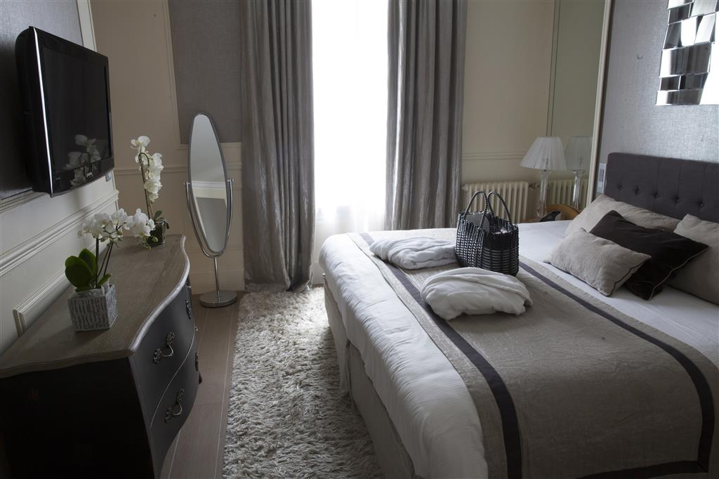 Best Western Premier Grand Monarque Hotel & Spa - King Suite